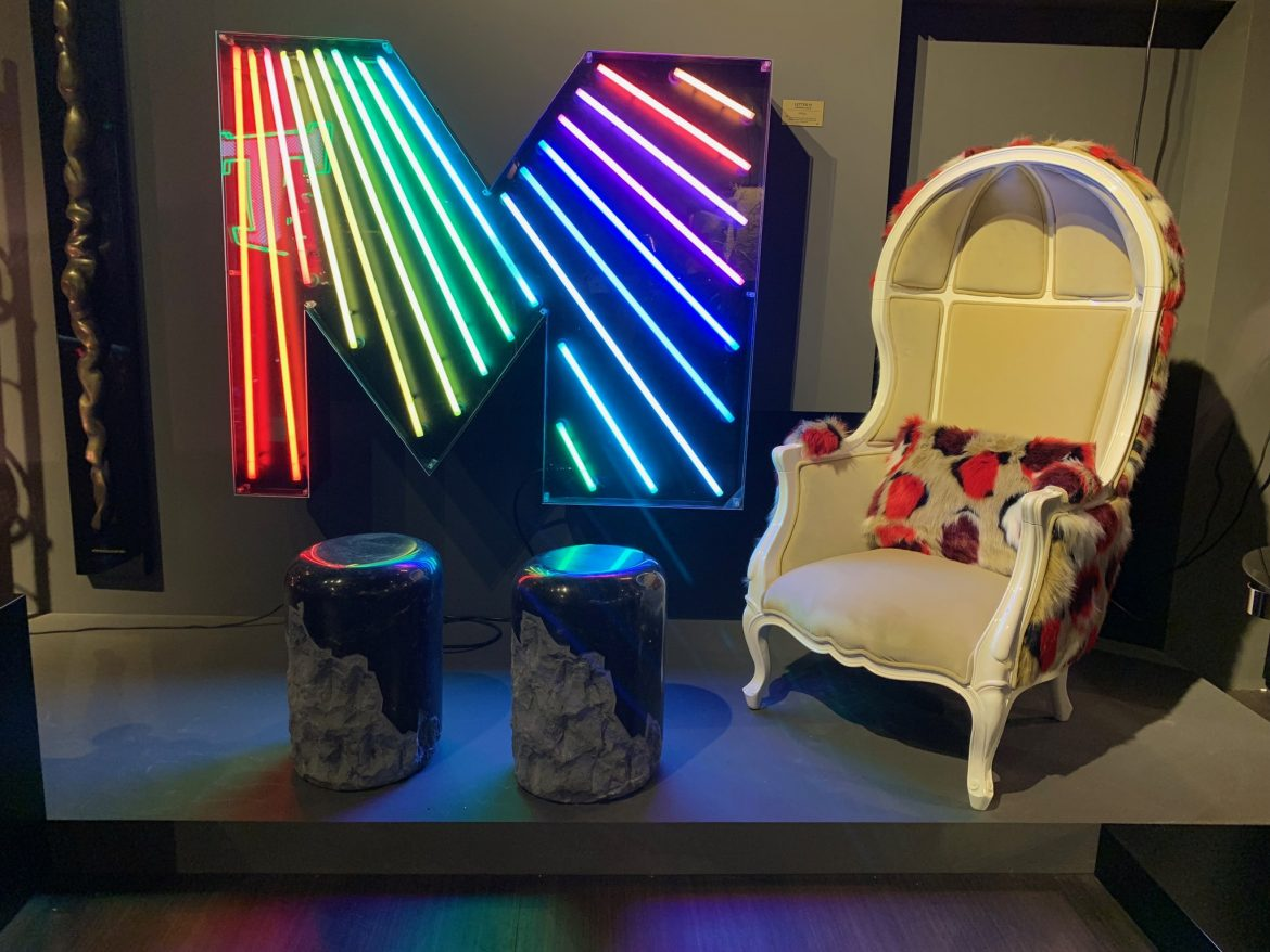salone del mobile Salone Del Mobile 2019: The Highlights Of Day One Salone Del Mobile 2019 The Highlights Of Day One 22