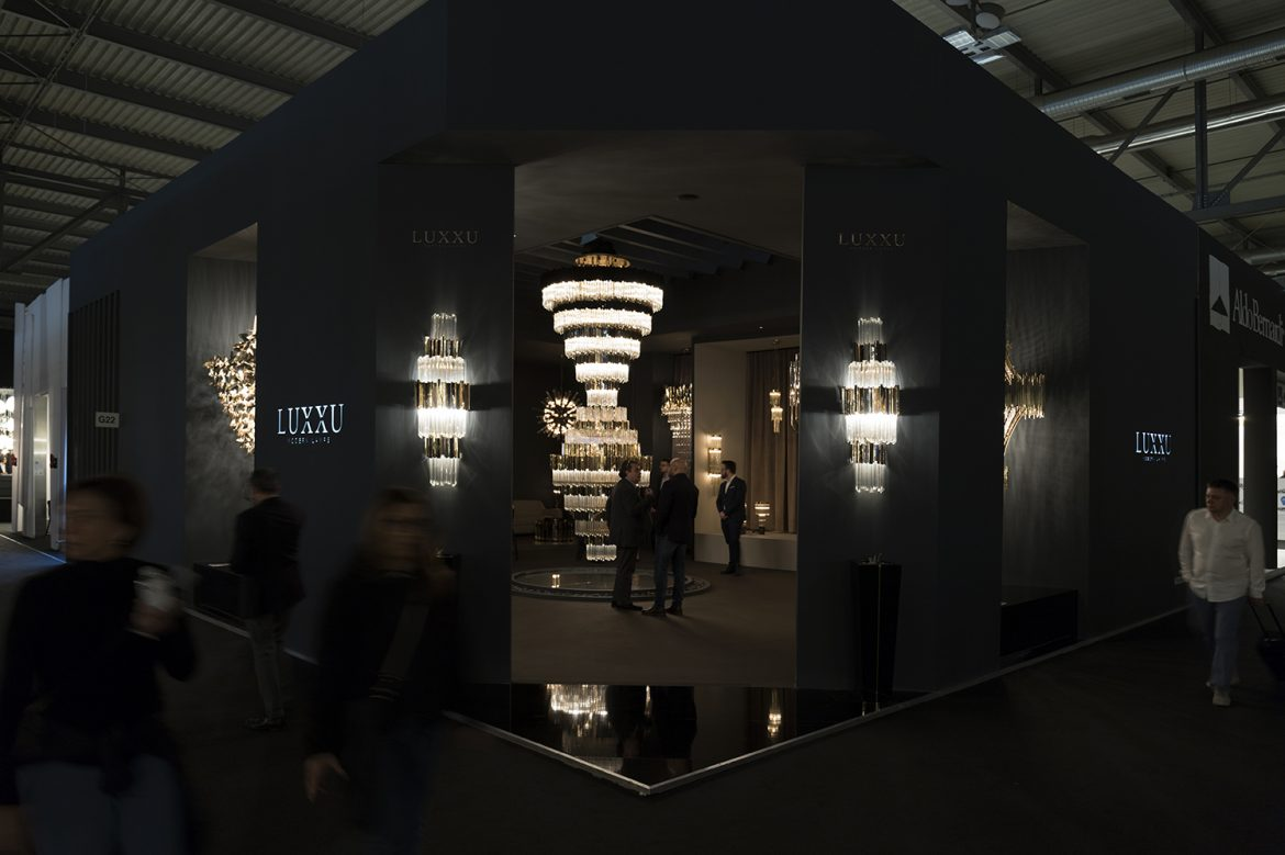 Salone Del Mobile 2019: The Highlights Of Day Two