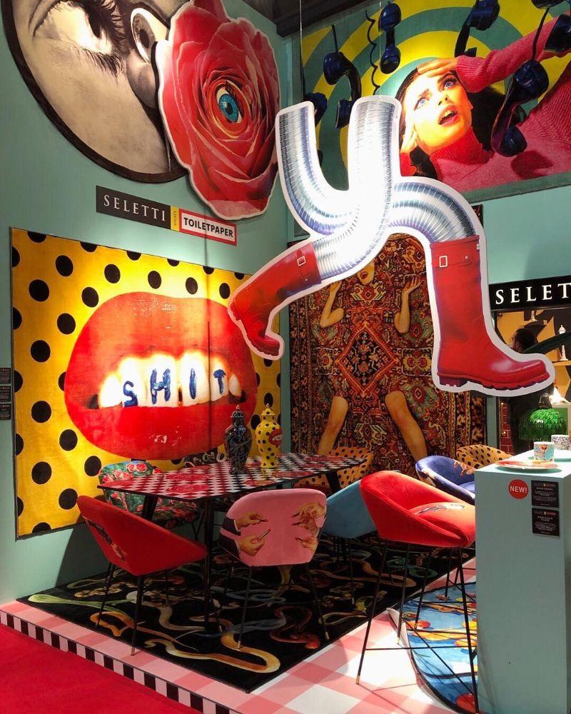 salone del mobile 2019 Seletti Shows Off Its Novelties At Salone Del Mobile 2019 Seletti Shows Off Its Novelties At Salone Del Mobile 2019 4