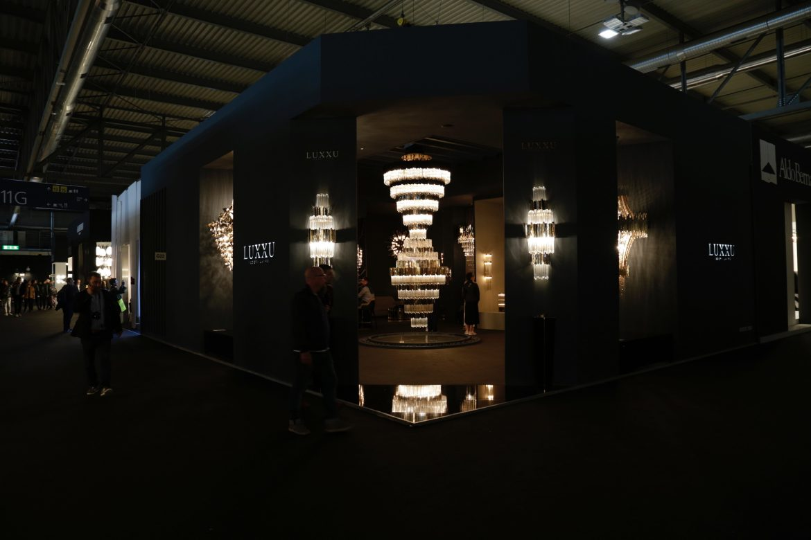 TOP 4 Lighting Exhibitors To See At Salone Del Mobile 2019