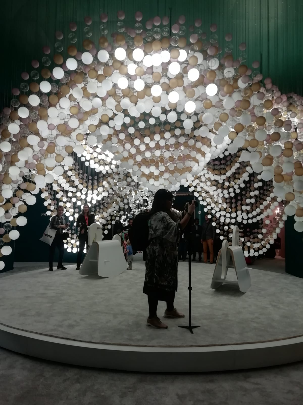 salone del mobile TOP 4 Lighting Exhibitors To See At Salone Del Mobile 2019 TOP 4 Lighting Exhibitors To See At Salone Del Mobile 2019 6