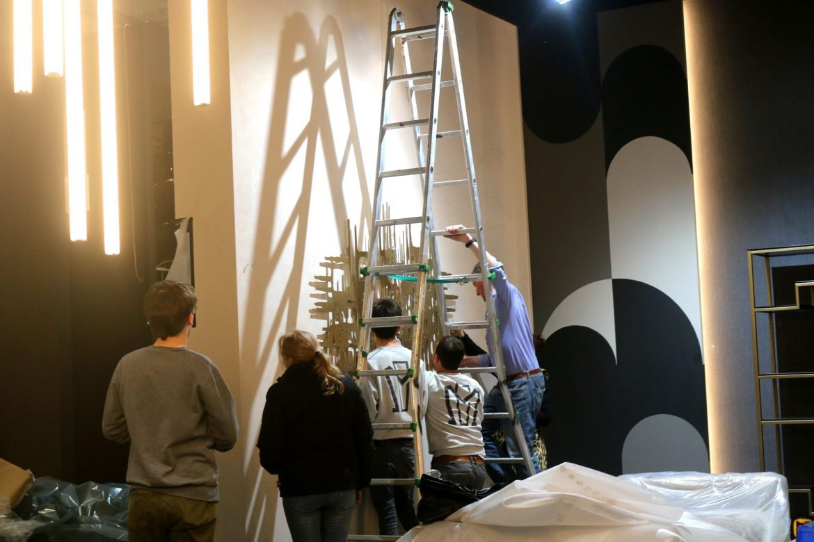 salone del mobile 2019 The Behind The Scenes Of Salone Del Mobile 2019 The Behind The Scenes Of Salone Del Mobile 2019 5