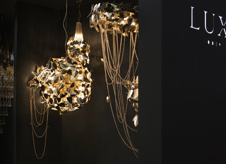 euroluce 2019 The Best Lighting Exhibitors To See At Euroluce 2019 The Best Lighting Exhibitors To See At EuroLuce 2019 1 740x536