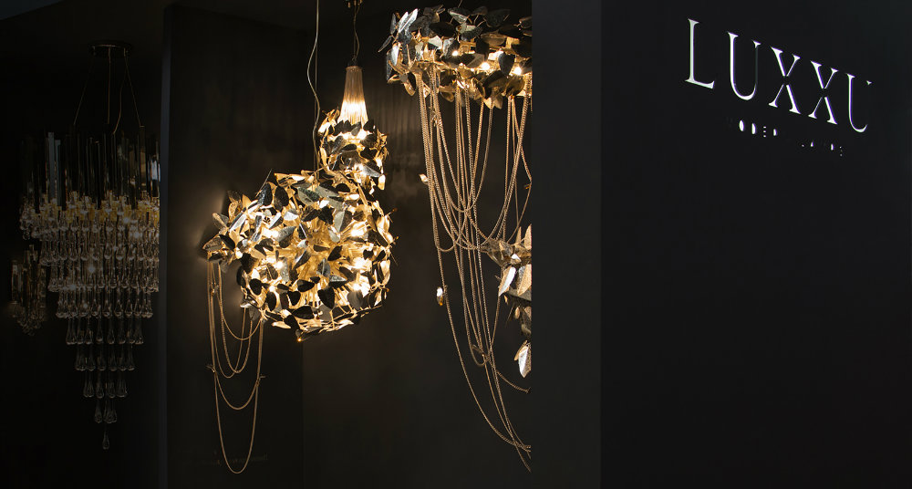 The Best Lighting Exhibitors To See At Euroluce 2019 euroluce 2019 The Best Lighting Exhibitors To See At Euroluce 2019 The Best Lighting Exhibitors To See At EuroLuce 2019 1