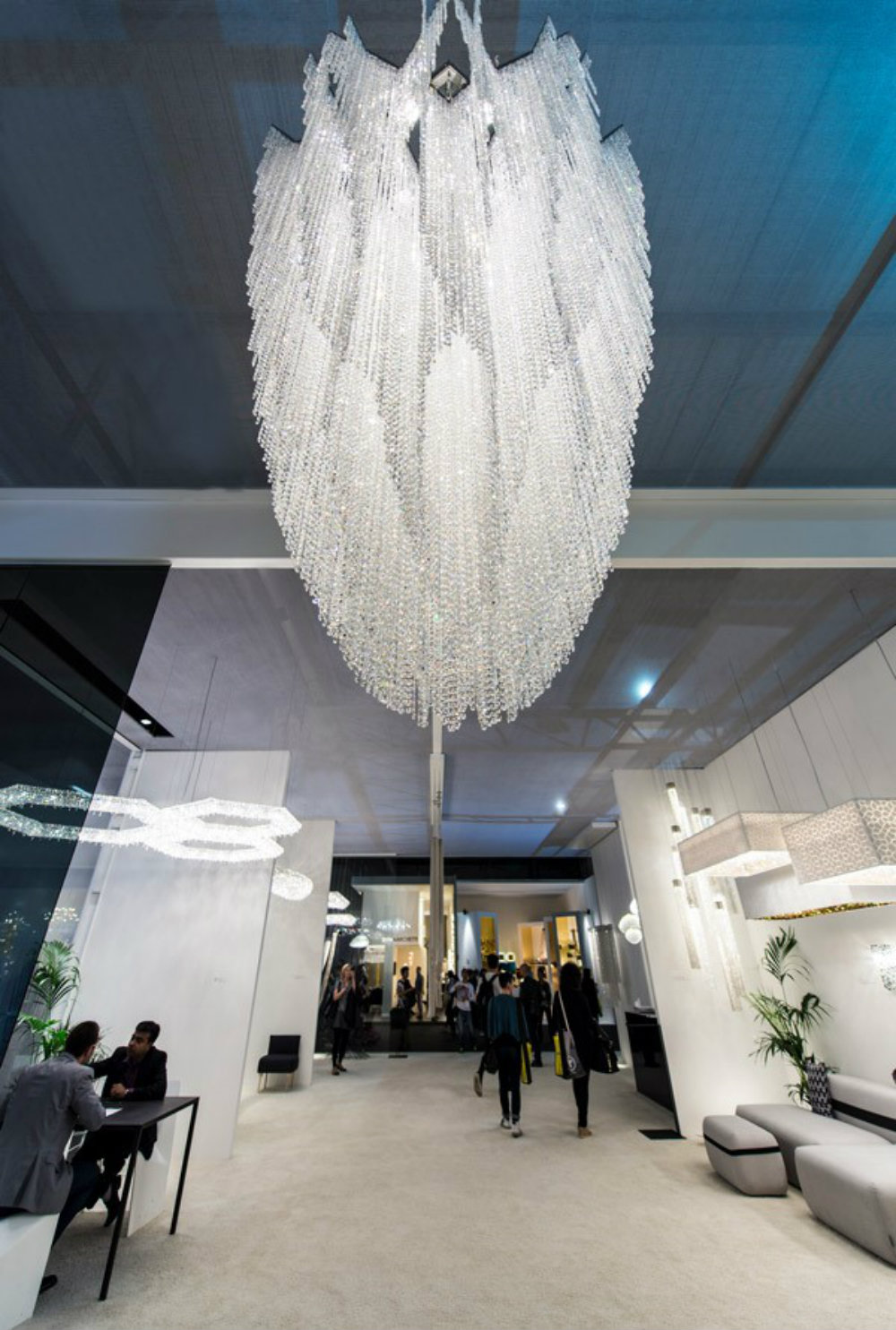 The Best Lighting Exhibitors To See At Euroluce 2019 euroluce 2019 The Best Lighting Exhibitors To See At Euroluce 2019 The Best Lighting Exhibitors To See At EuroLuce 2019 2
