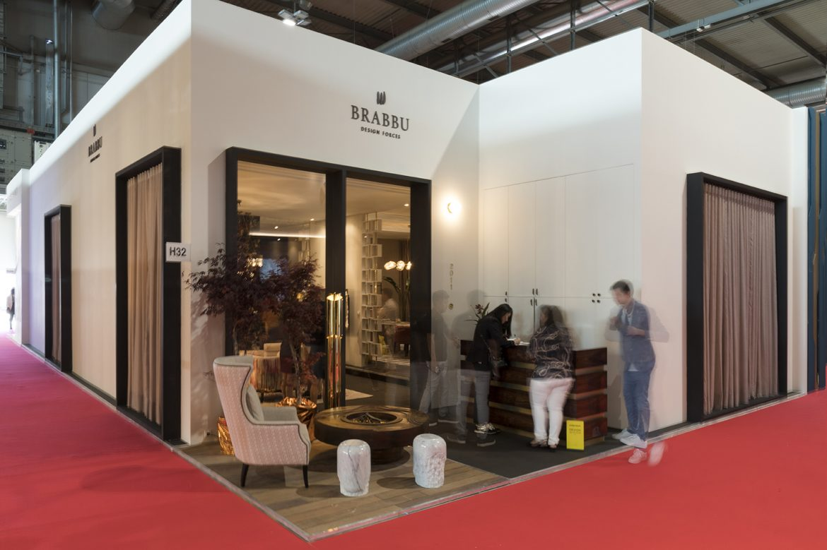 The Best Of Salone Del Mobile 2019