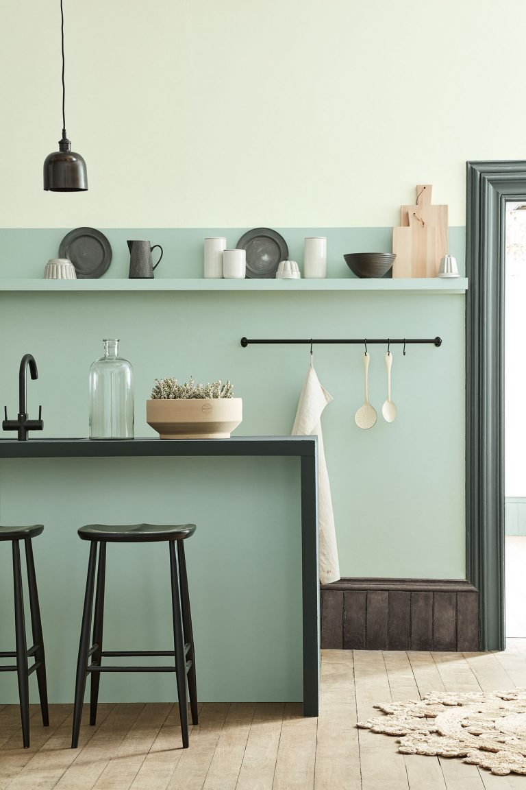 Why Neo Mint Is The Must-Have Color For Your Interiors