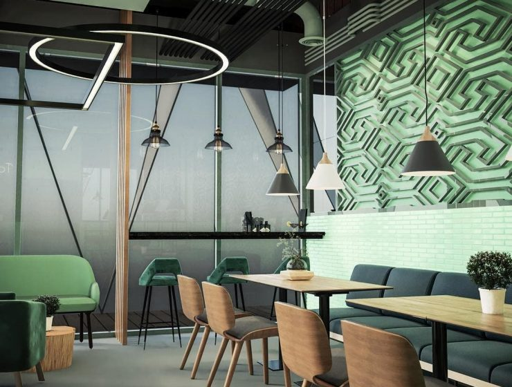 neo mint Why Neo Mint Is The Must-Have Color For Your Interiors  Why Neo Mint Is The Must Have Color For Your Interiors 2 740x560