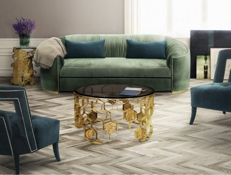 1stdibs 1stdibs: Luxury Design For Your Living Room  1stdibs Luxury Design For Your Living Room 2 740x560