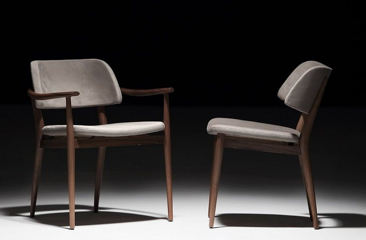 al mana galleria Bespoke Dining Chairs For Your Home Decor By Al Mana Galleria Bespoke Dining Chairs For Your Home Decor By Al Mana Gallerie 4 740x486