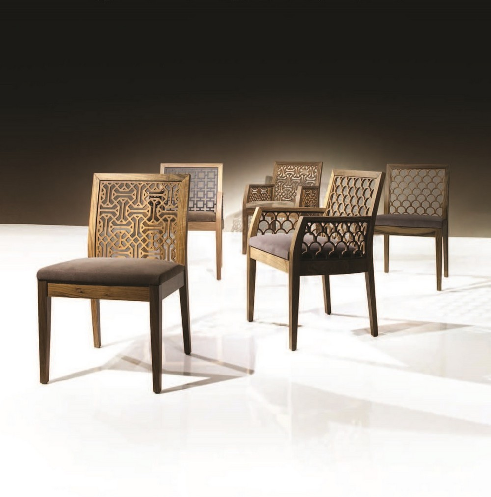 al mana galleria Bespoke Dining Chairs For Your Home Decor By Al Mana Galleria Bespoke Dining Chairs For Your Home Decor By Al Mana Gallerie 5