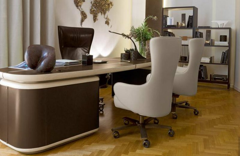 Casa Italiana SRL: Luxury Italian Furniture