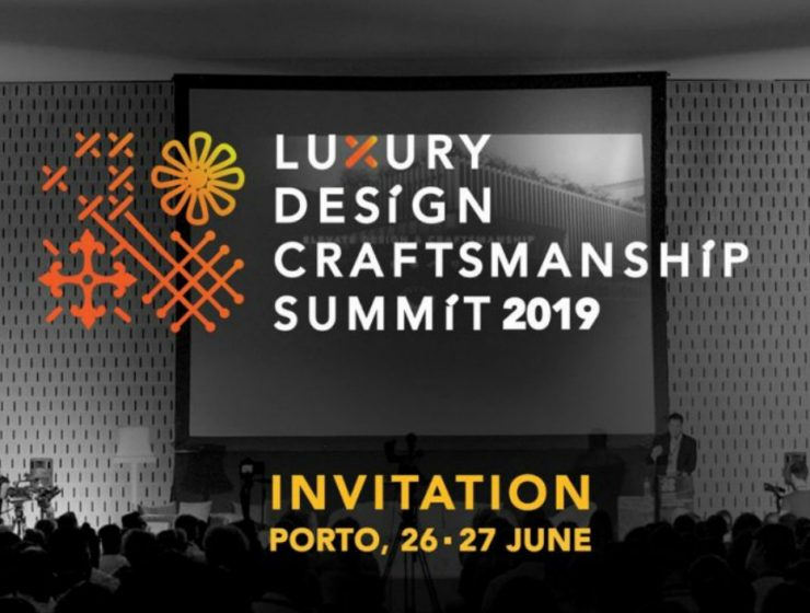 summit 2019 Celebrate Design With The Luxury Design & Craftsmanship Summit 2019 Celebrate Design With The Luxury Design Craftsmanship Summit 2019 1 2 740x560
