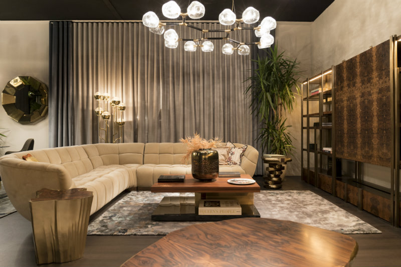 ICFF 2019: Celebrate Design With Covet House