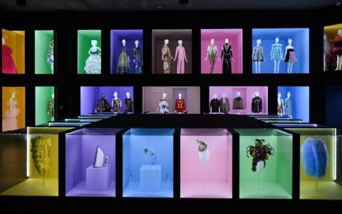 met costume institute exhibition Step Inside Met Costume Institute Exhibition 2019 Step Inside Met Costume Institute Exhibition 2019 1 480x300