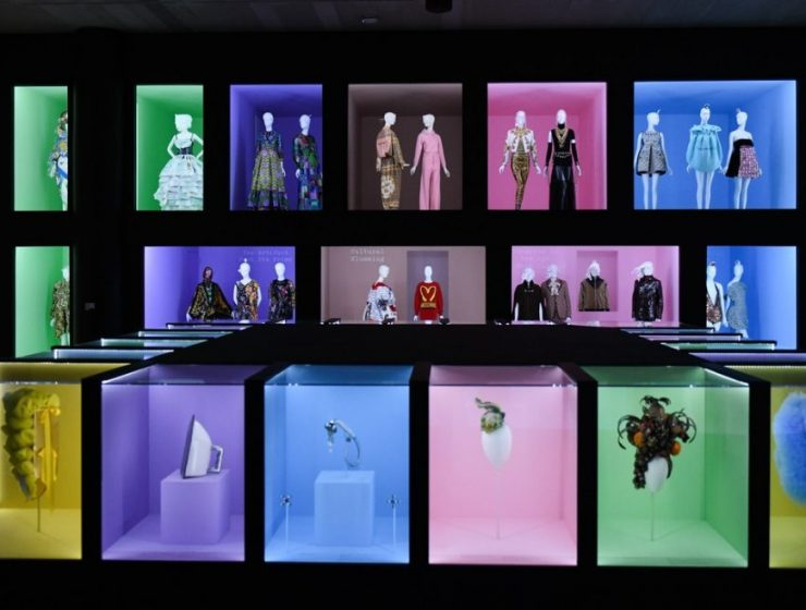met costume institute exhibition Step Inside Met Costume Institute Exhibition 2019 Step Inside Met Costume Institute Exhibition 2019 1 740x560
