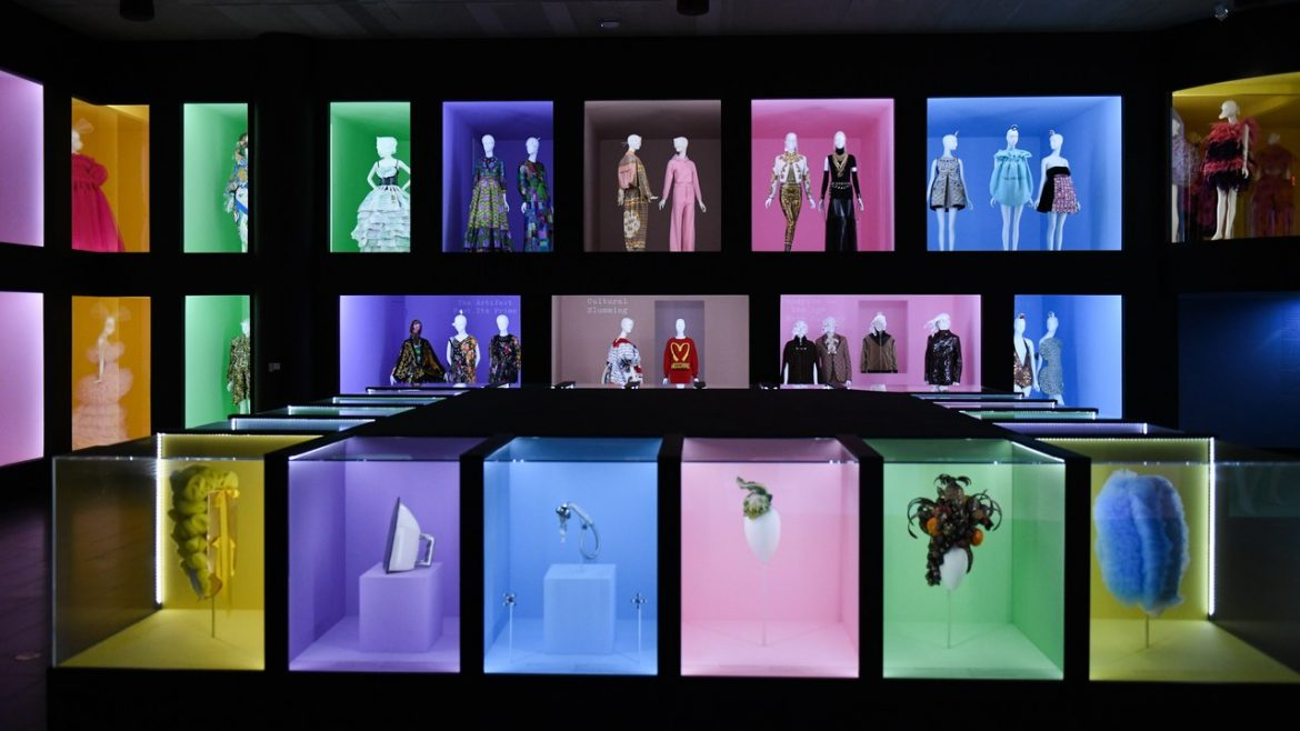 Step Inside Met Costume Institute Exhibition 2019 met costume institute exhibition Step Inside Met Costume Institute Exhibition 2019 Step Inside Met Costume Institute Exhibition 2019 1