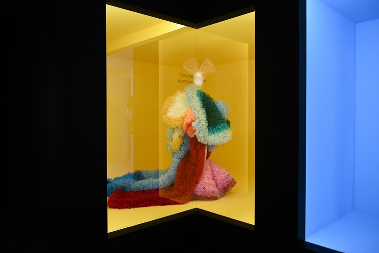 Step Inside Met Costume Institute Exhibition 2019