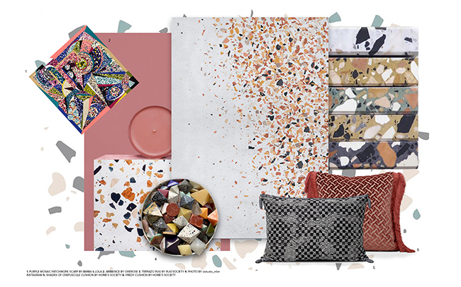 Terrazzo Is The New Trend You Will Want To Follow