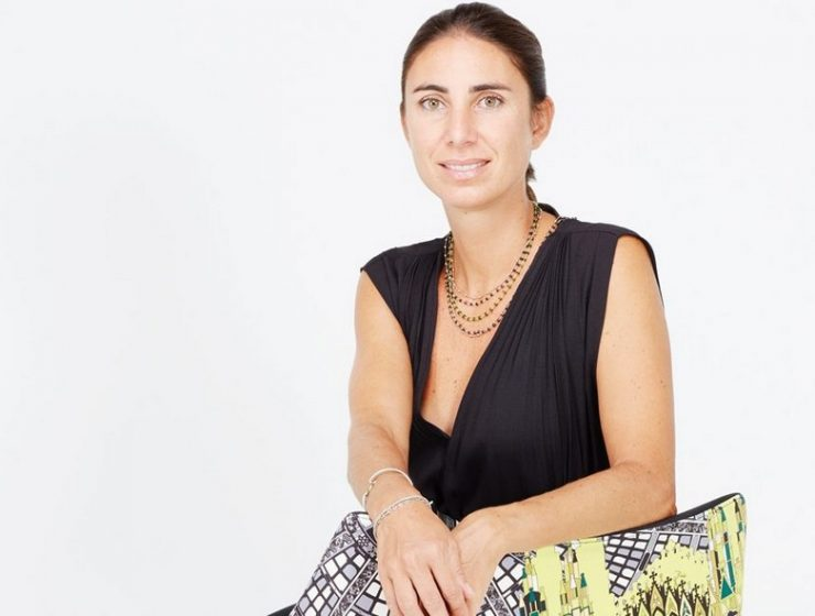 lorenza luti Exclusive Interview With Lorenza Luti, Marketing And Retail Director At Kartell Exclusive Interview With Lorenza Luti Marketing And Retail Director At Kartell 1 740x560