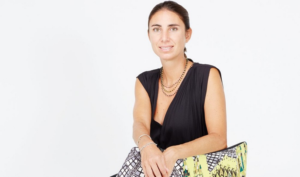 Exclusive Interview With Lorenza Luti, Marketing And Retail Director At Kartell lorenza luti Exclusive Interview With Lorenza Luti, Marketing And Retail Director At Kartell Exclusive Interview With Lorenza Luti Marketing And Retail Director At Kartell 1