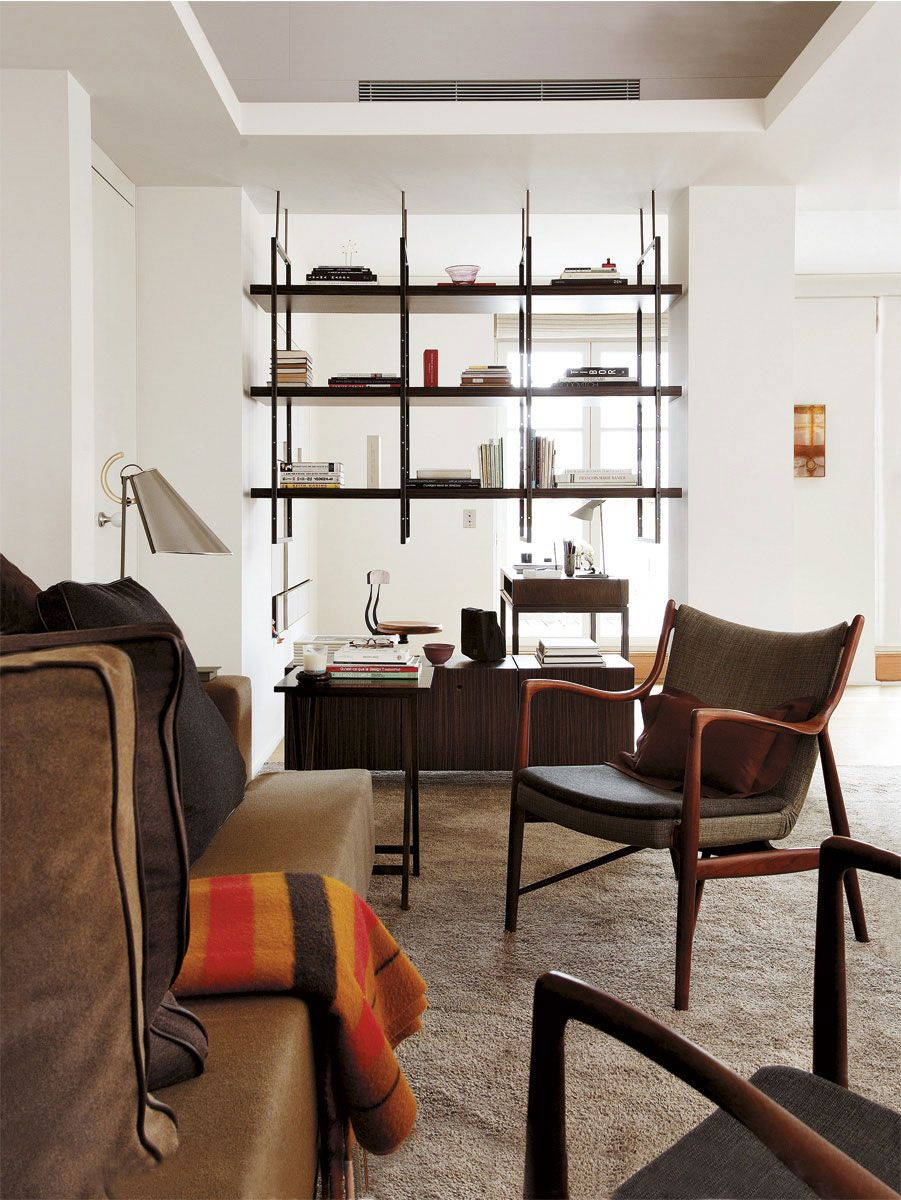 Get Inspired By These Living Room Projects From TOP French Interior Designers