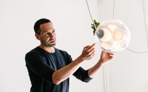 omer arbel Get To Know Omer Arbel, A Designer, Sculptor & Overall Artistic Genius Get To Know Omer Arbel A Designer Sculptor Overall Artistic Genius 3 480x300