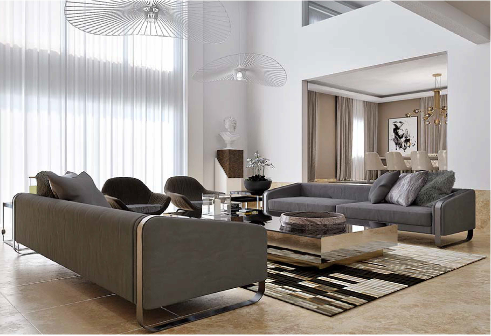 Have A Look At 15 Of The Best Interior Designers From The Middle East - Part I interior designers Have A Look At 13 Of The Best Interior Designers From The Middle East Have A Look At 15 Of The Best Interior Designers From The Middle East Part I 4