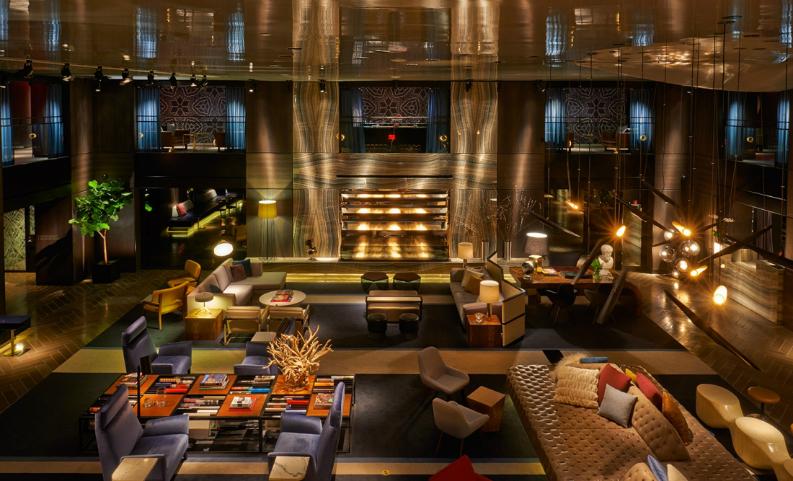 nyc interior designers TOP 20 NYC Interior Designers MeyerDavis2