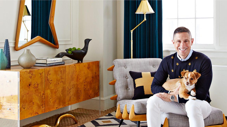 nyc interior designers TOP 20 NYC Interior Designers jonathan adler