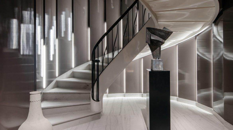 nyc interior designers TOP 20 NYC Interior Designers studio sofield
