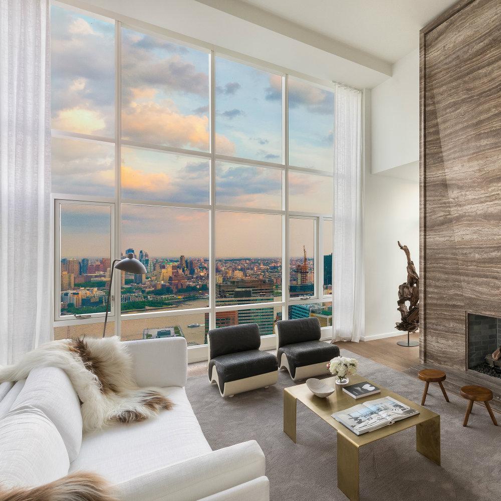 nyc interior designers TOP 20 NYC Interior Designers thomas juul hansen
