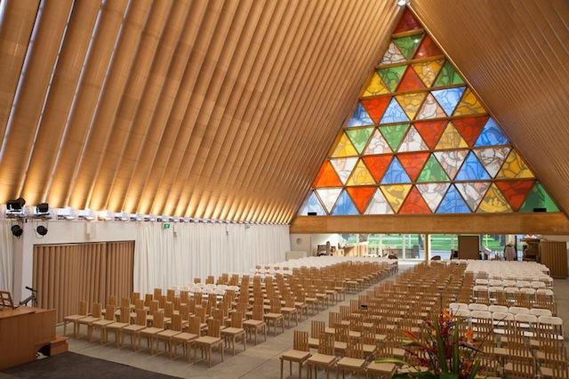 shigeru ban Celebrate Design With Shigeru Ban, An Amazing Japanese Architect Celebrate Design With Shigeru Ban An Amazing Japanese Architect 3