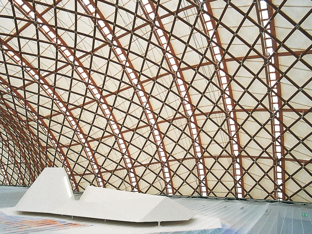 shigeru ban Celebrate Design With Shigeru Ban, An Amazing Japanese Architect Celebrate Design With Shigeru Ban An Amazing Japanese Architect 9