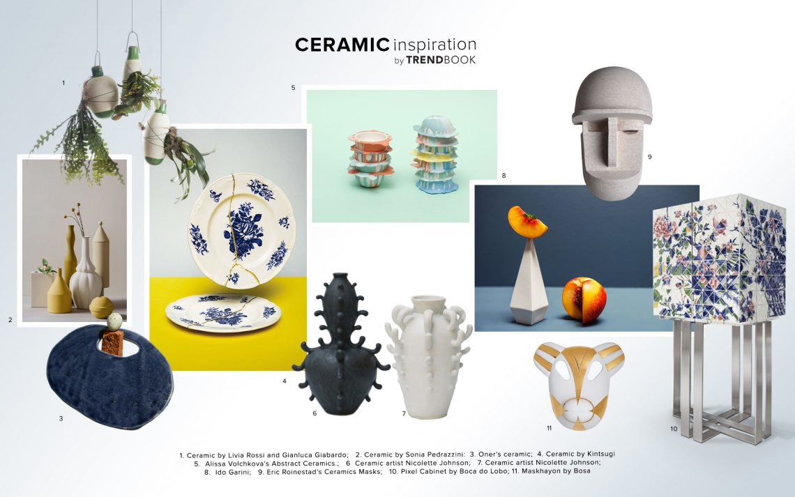 Ceramic Material Is The New Trend You Will Want To Follow