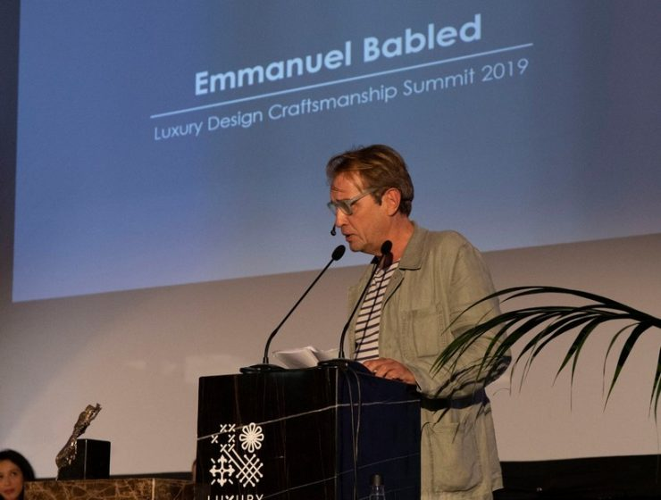 emmanuel babled Exclusive Interview With Emmanuel Babled Exclusive Interview With Emmanuel Babled 1 740x560