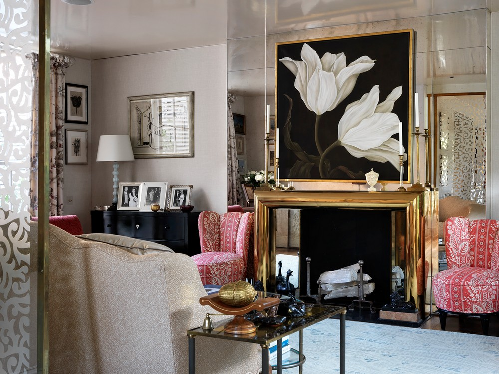 Fall In Love With The Top 10 Interior Designers From London