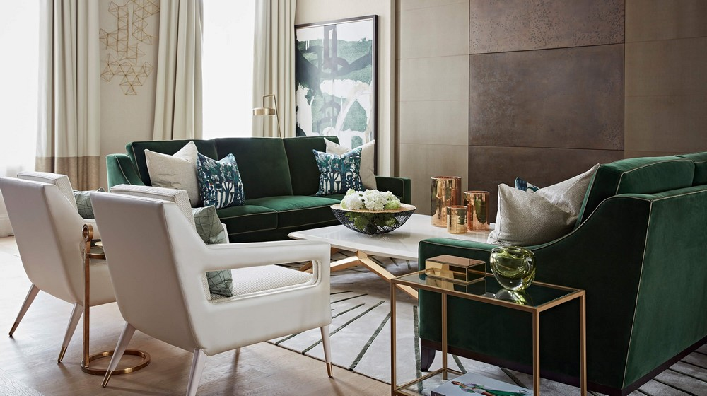 interior designers Fall In Love With The Top 10 Interior Designers From London Fall In Love With The Top 10 Interior Designers From London 8