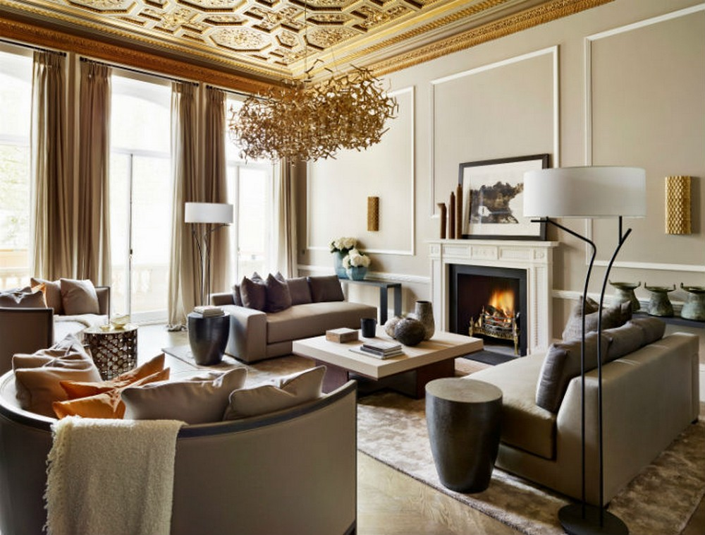 interior designers Fall In Love With The Top 10 Interior Designers From London Fall In Love With The Top 10 Interior Designers From London 9