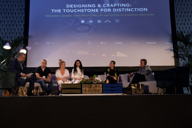 luxury design and craftsmanship summit 2019 Luxury Design and Craftsmanship Summit 2019: What You Missed Luxury Design and Craftsmanship Summit 2019 What You Missed 11