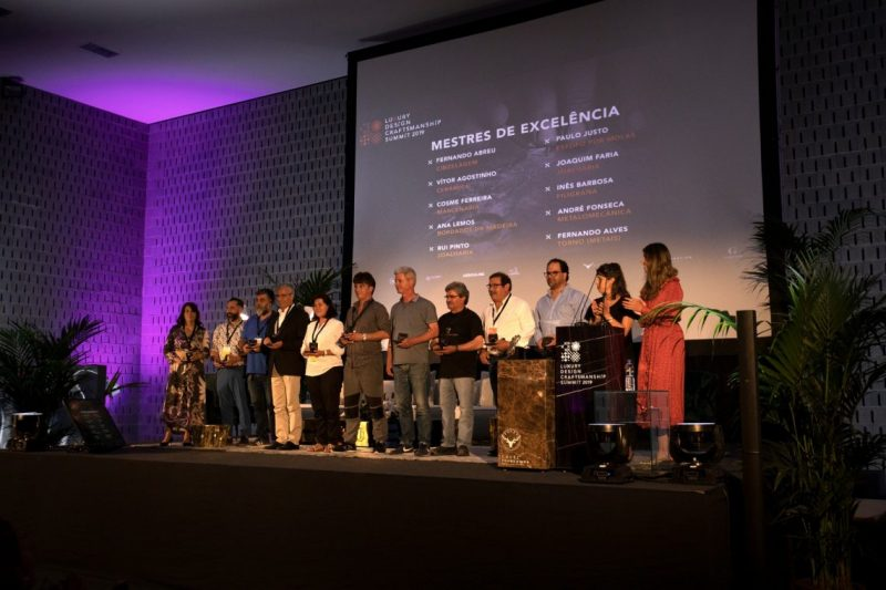 Luxury Design and Craftsmanship Summit 2019: What You Missed luxury design and craftsmanship summit 2019 Luxury Design and Craftsmanship Summit 2019: What You Missed Luxury Design and Craftsmanship Summit 2019 What You Missed 4