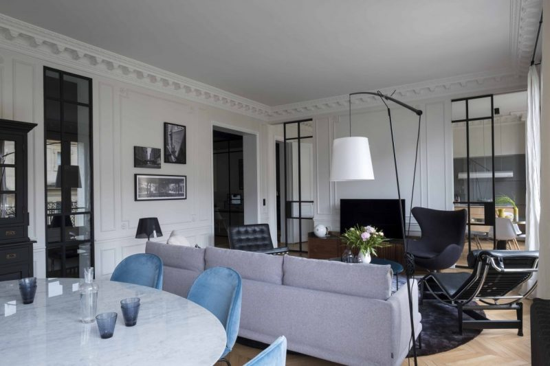 french interior designers TOP 20 French Interior Designers Based In Paris – Part I TOP 10 French Interior Designers Based In Paris Part I 6