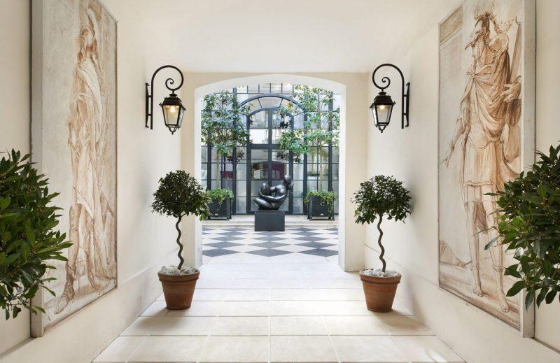 TOP 20 French Interior Designers Based In Paris - Part II