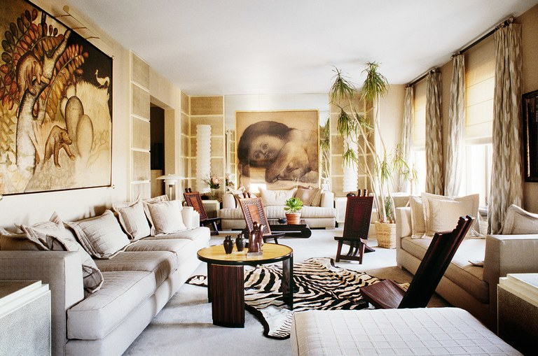 french interior designers TOP 20 French Interior Designers Based In Paris – Part II TOP 20 French Interior Designers Based In Paris Part II 5