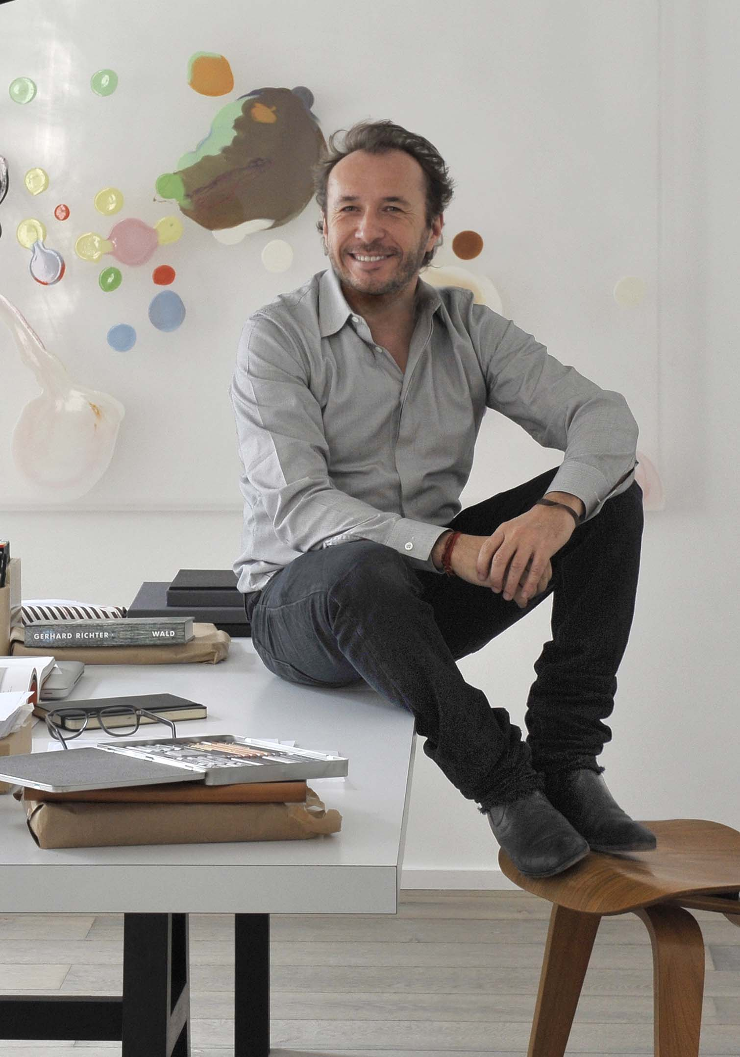 french interior designers TOP 20 French Interior Designers Based In Paris – Part II TOP 20 French Interior Designers Based In Paris Part II 6