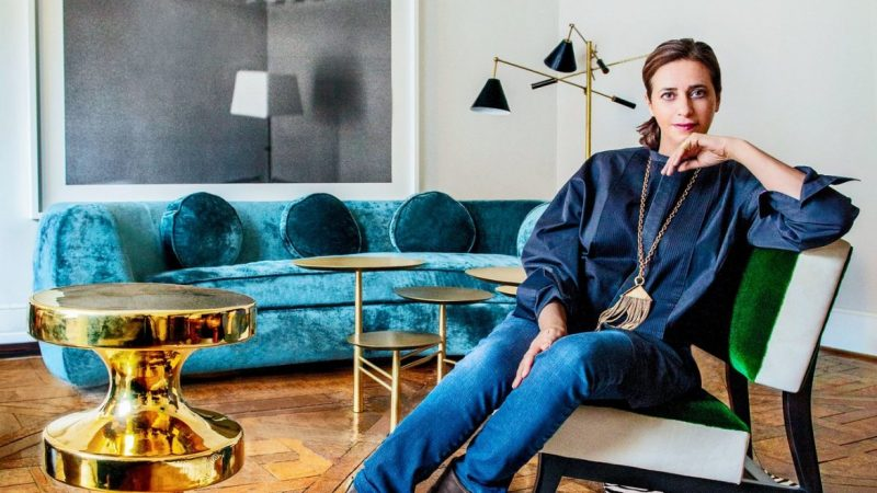 french interior designers TOP 20 French Interior Designers Based In Paris – Part II TOP 20 French Interior Designers Based In Paris Part II 9