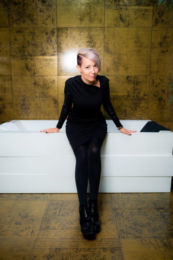 Presenting Maria Borovskaia, a Top Russian Interior Designer
