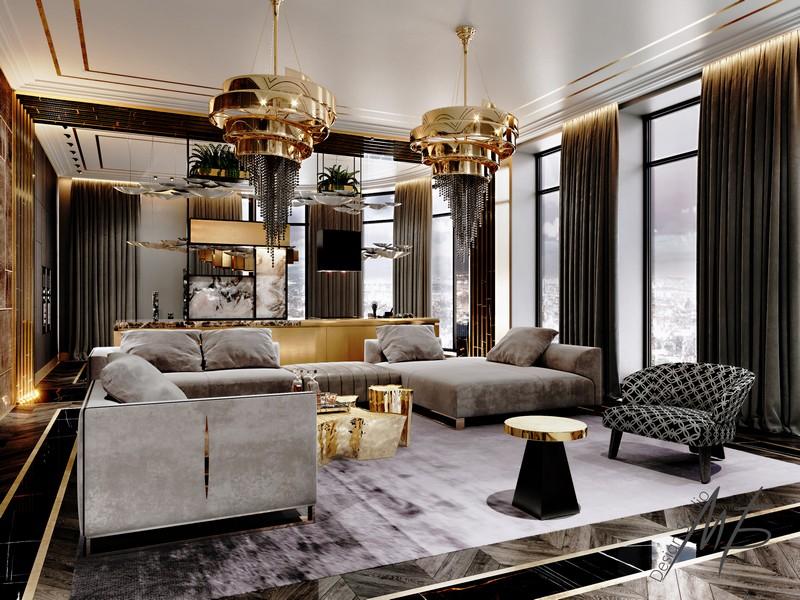 interior designer of bigg boss house 130