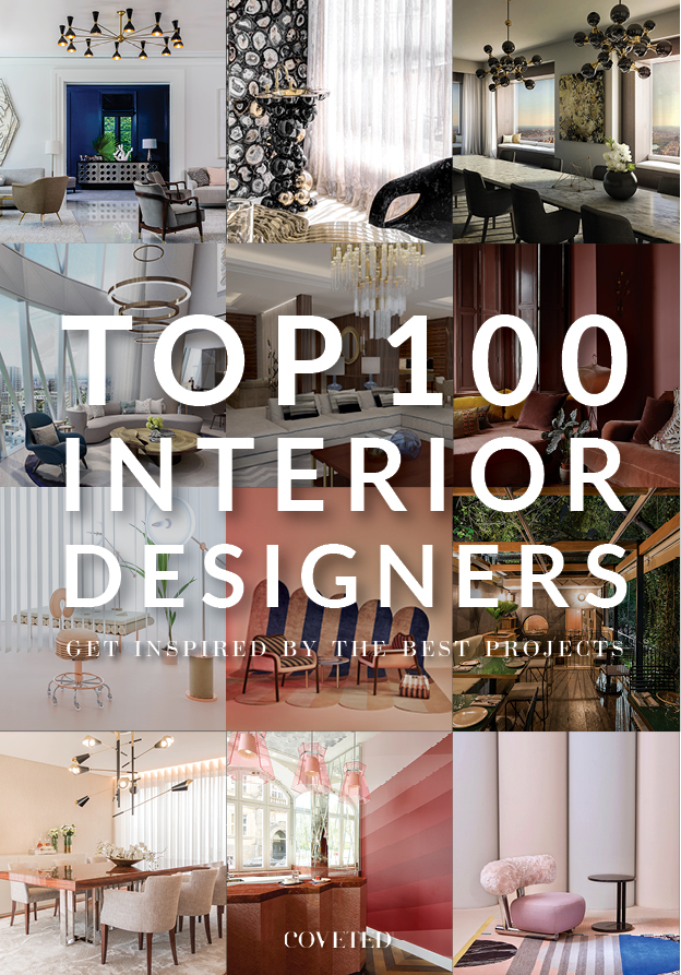 Download Our 100 Inspiring Designers & Architects Ebook